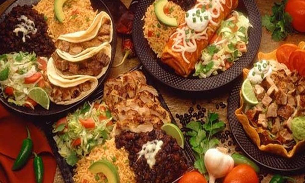 comida zacatecas