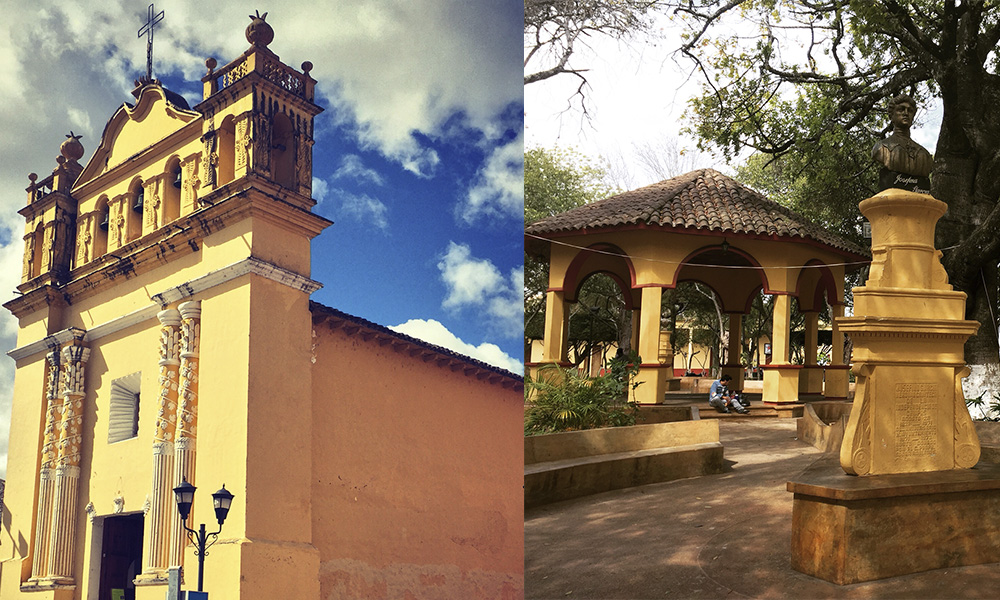 Comitán de Domínguez, cultura y magia de Chiapas