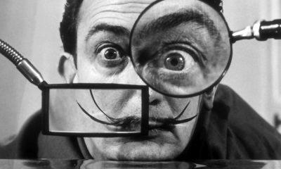 ¡Conoce los museos del gran Salvador Dalí!