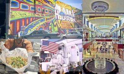 Mejores cosas que hacer en Houston, Texas