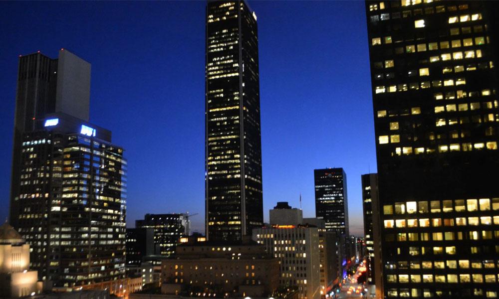 Descubre qué ver y qué hacer en Downtown, Los Ángeles