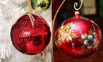 Feria Nacional del Árbol y la Esfera, ¡ya huele a Navidad!