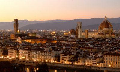 Calcio Storico: El fútbol a lo bestia en Florencia, Italia