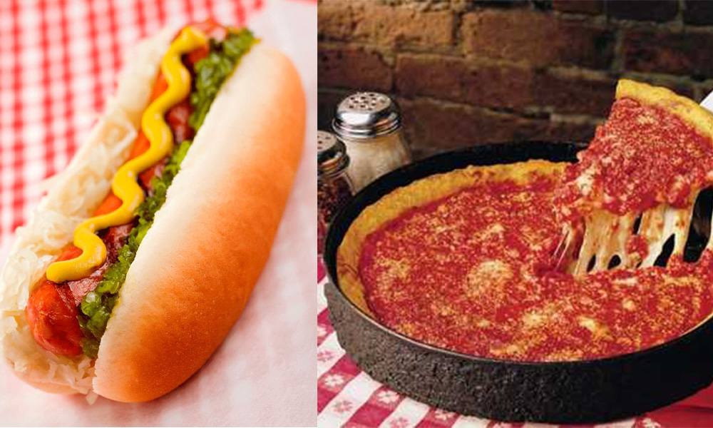 Foodbucket de Chicago: vale la pena romper la dieta