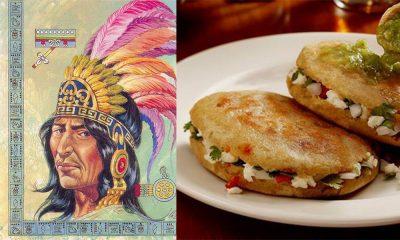 La venganza de Moctezuma de México para el Mundo
