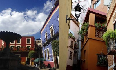 Recorre en pareja estas tres ciudades cultuales de México