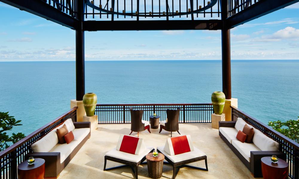 5 hoteles donde disfrutarás mucho a tu pareja
