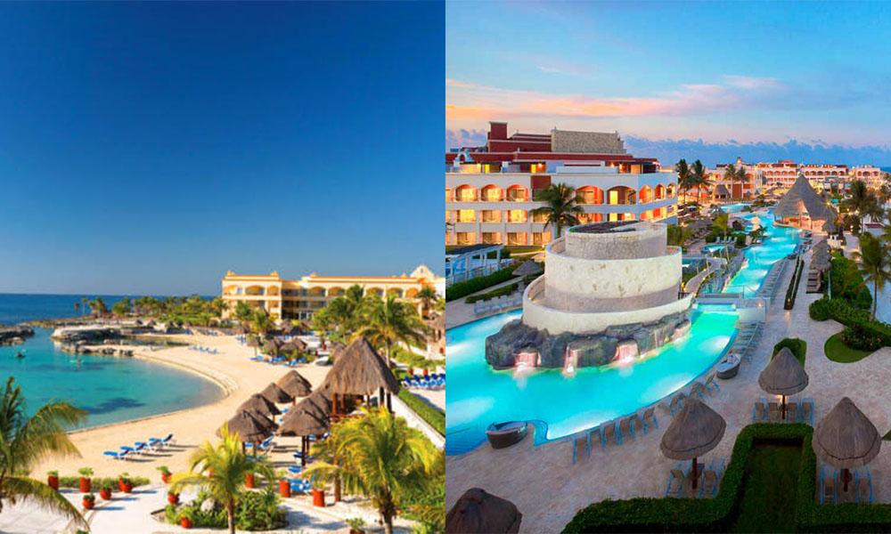Razones para hospedarse en el Hard Rock Riviera Maya