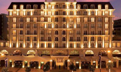 Los 10 objetos más robados en los hoteles