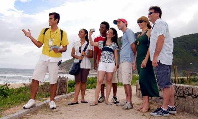 ¿Nuevo destino? Consejos para elegir un buen guía de turistas