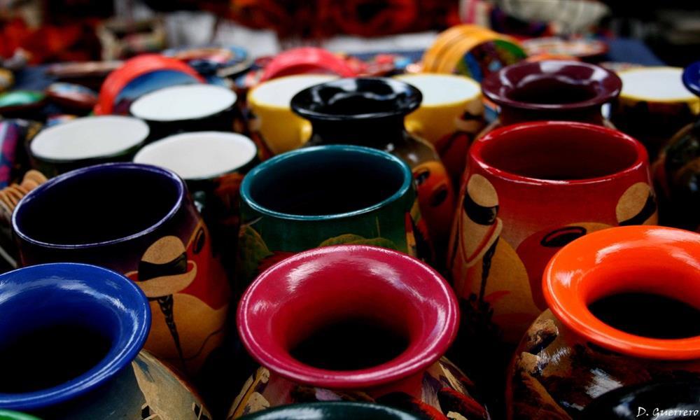 Conoce Las Artesanías De Guerrero Y Dónde Encontrarlas