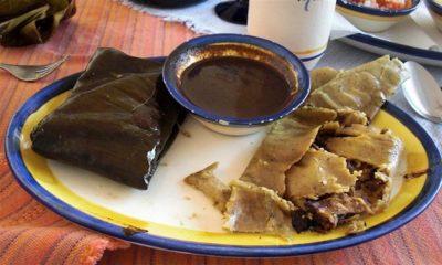 Gastronomía de Oaxaca, una delicia para tu paladar
