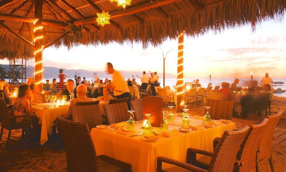 Los mejores restaurantes de Vallarta y Riviera Nayarit