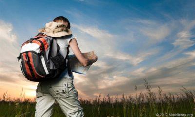 Atrévete a viajar de mochilazo por la Riviera Maya