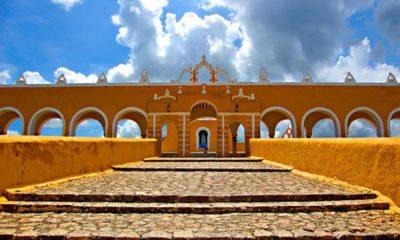 Izamal, Yucatán: Un día por la ciudad amarilla