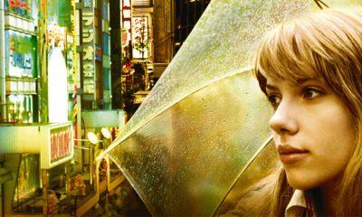Tres experiencias cinematográficas en Tokio