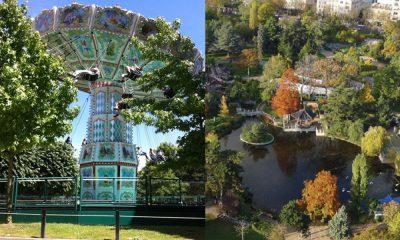 ¡Atención viajeros!, abrirán un nuevo parque temático en París