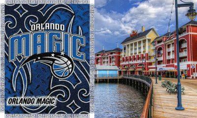 Guía básica para ver un partido de los Orlando Magic