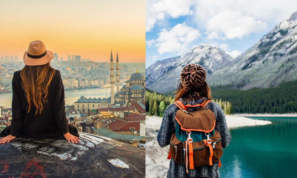 Consejos para viajar gratis por el mundo