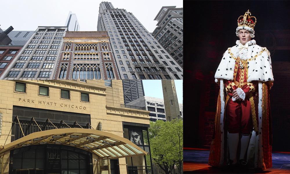 5 hoteles de Chicago para que te traten como rey