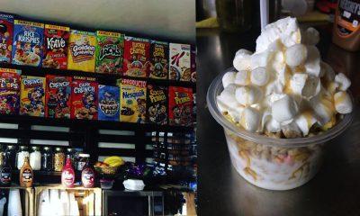 El bar de cereal que necesitabas está en Tijuana