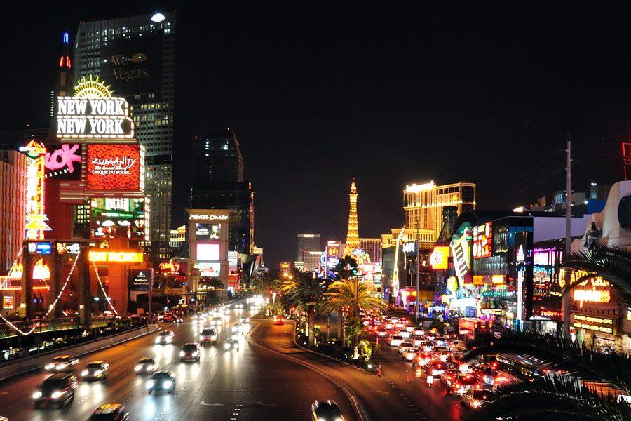 5 secretos de los casinos de Las Vegas