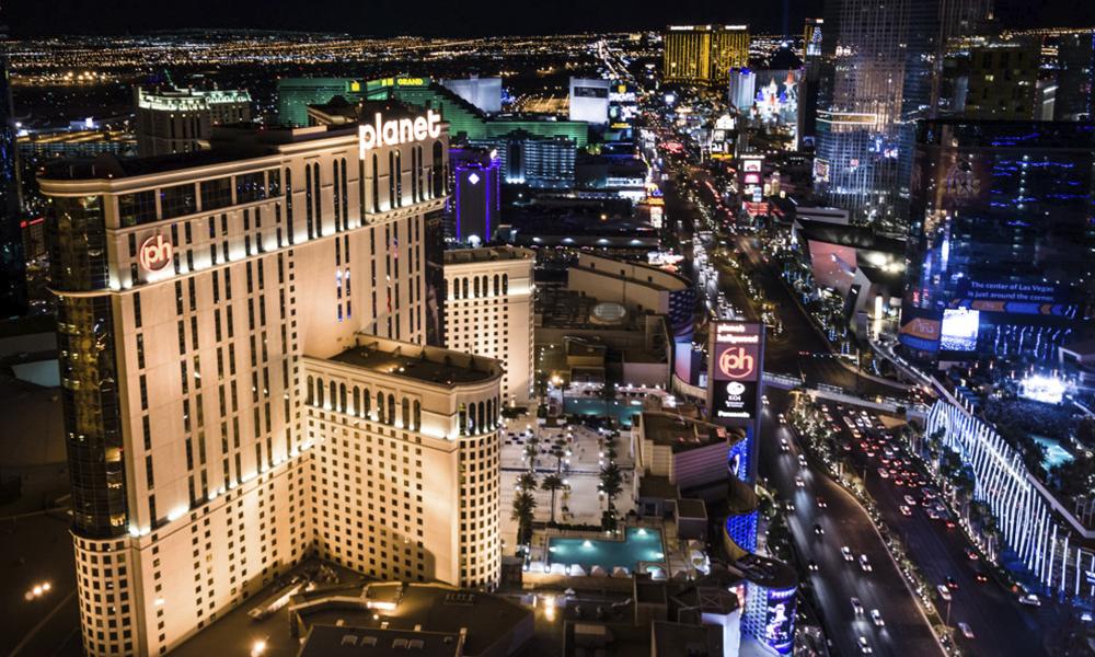 Los 10 mejores hoteles de Las Vegas para mexicanos