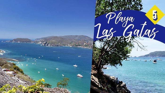 ¿Primera vez en Ixtapa-Zihuatanejo? ¡Aquí sus 10 mejores actividades!