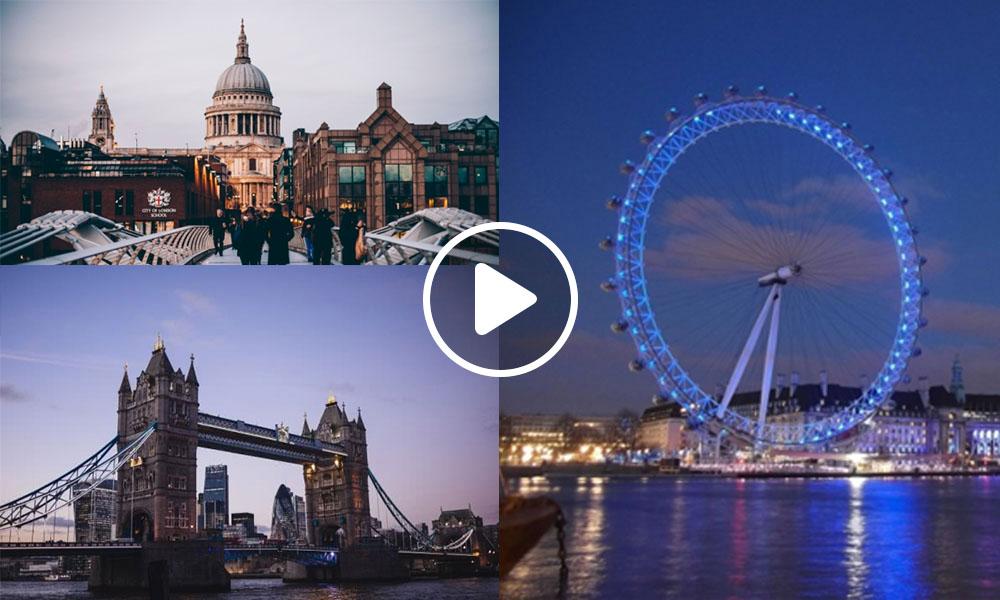 10 imperdibles por los que deberías visitar Londres
