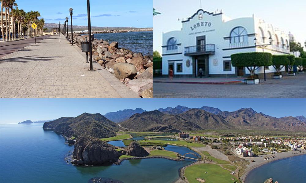 Los 7 Pueblos Mágicos con playa de México