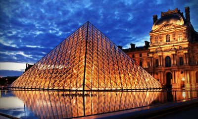 Las obras que no te puedes perder en el Museo del Louvre