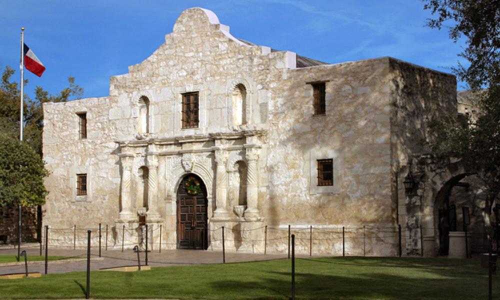 Lugares que debes conocer en San Antonio, Texas