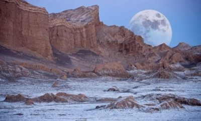 Top 10: Lugares imperdibles para visitar en Chile