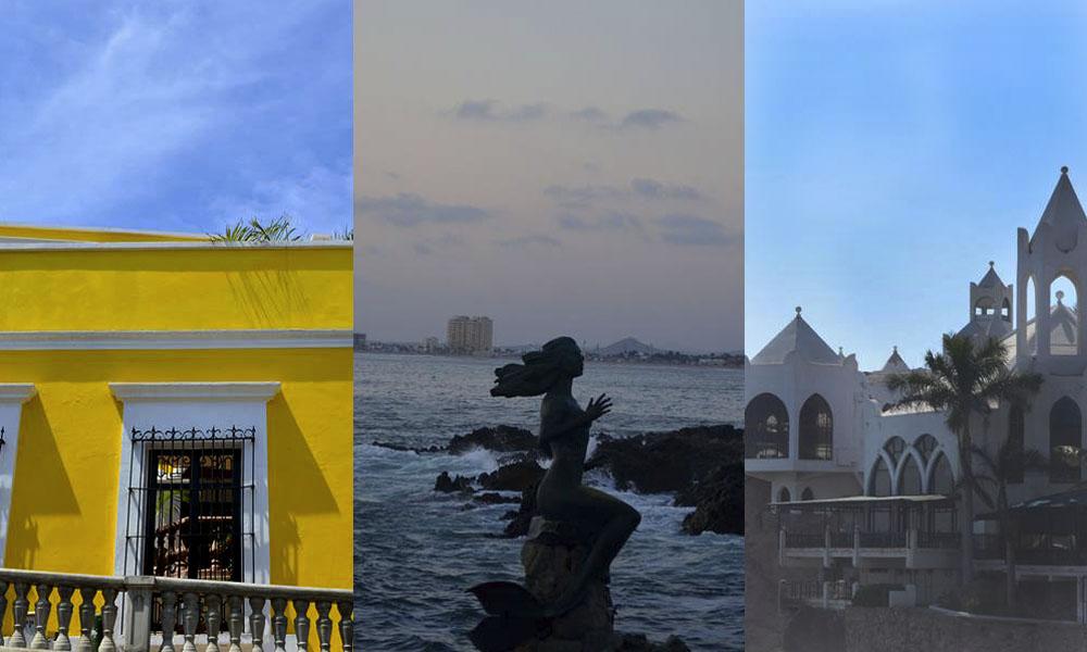5 cosas que debes hacer en el malecón de Mazatlán
