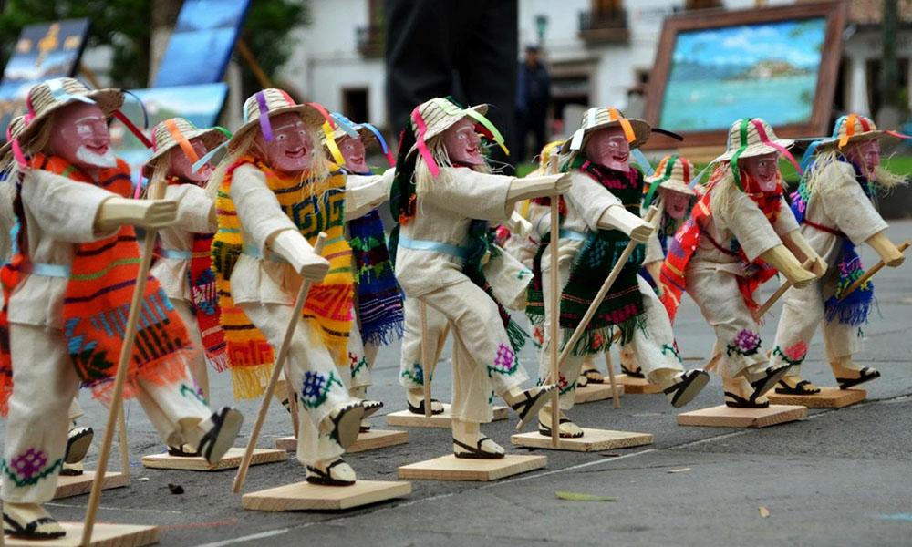 En tu visita a Michoacán no olvides sus hermosas artesanías