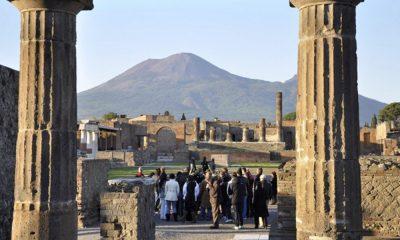 ¡Conoce Pompeya! Una auténtica ciudad Griega