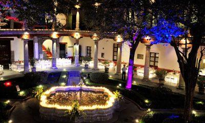 10 museos para casarte en la Ciudad de México
