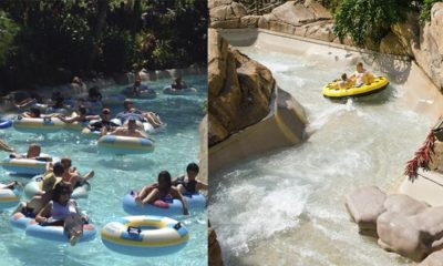 Disney's Typhoon Water Park