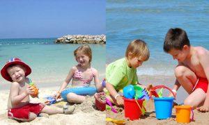 Playas en Cancún perfectas para visitar con niños