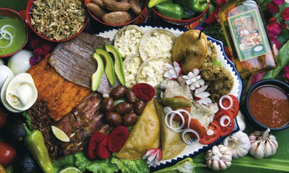 Conoce y disfruta de la deliciosa gastronom a de morelos for Que es la comida molecular