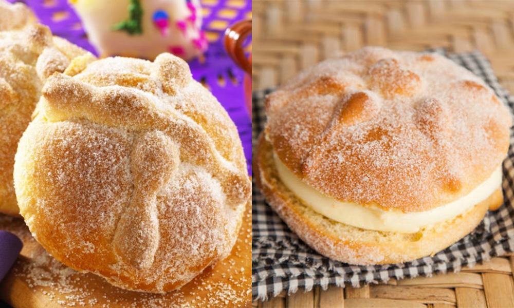 ¡A comer! Disfruta del festival del pan de muerto 2017