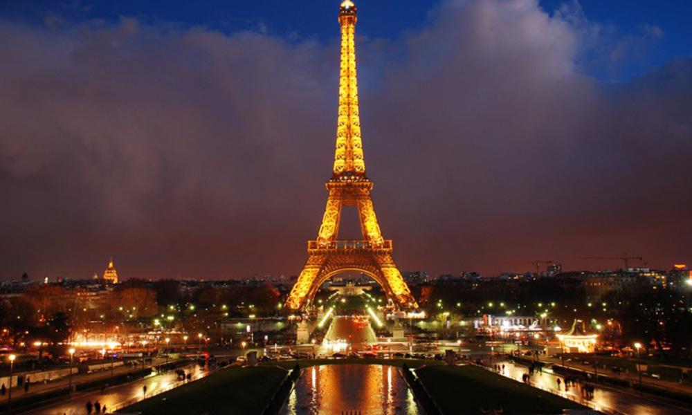 Gu a para viajar gratis y conocer la hermosa ciudad de for Gastronomia de paris francia