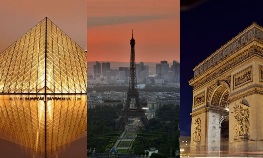 10 experiencias y lugares imperdibles de París para viajeros