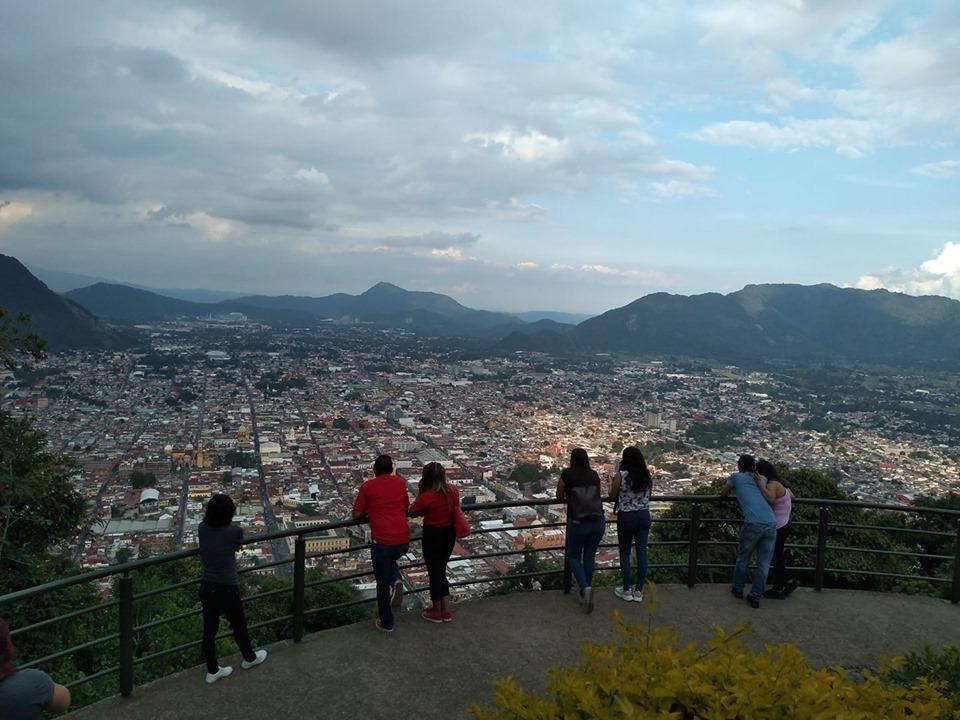Cerro del Borrego