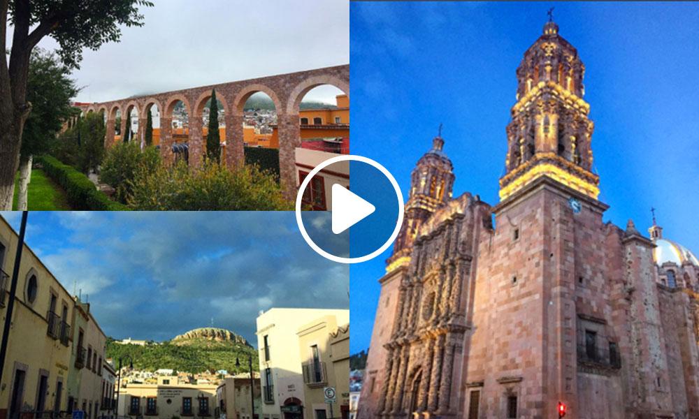 Qué hacer en Zacatecas