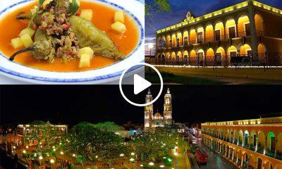 10 imperdibles para primerizos de Campeche capital