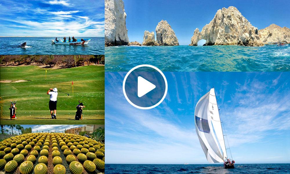 Qué visitar en Los Cabos