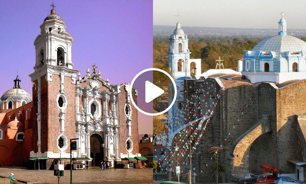 La Guía De Lugares Imperdibles En Tlaxcala Travel Report