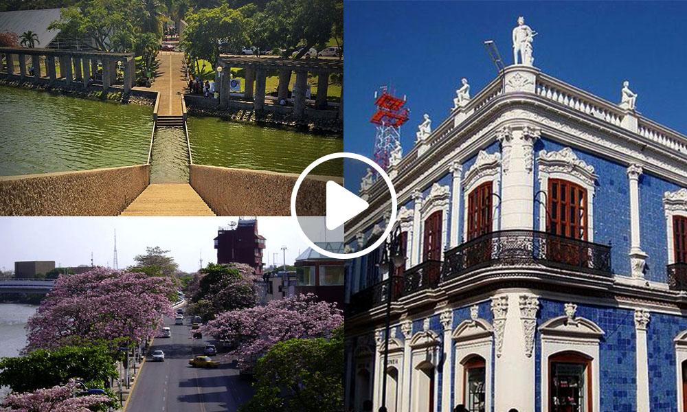 10 experiencias que tienes que vivir en Villahermosa, Tabasco