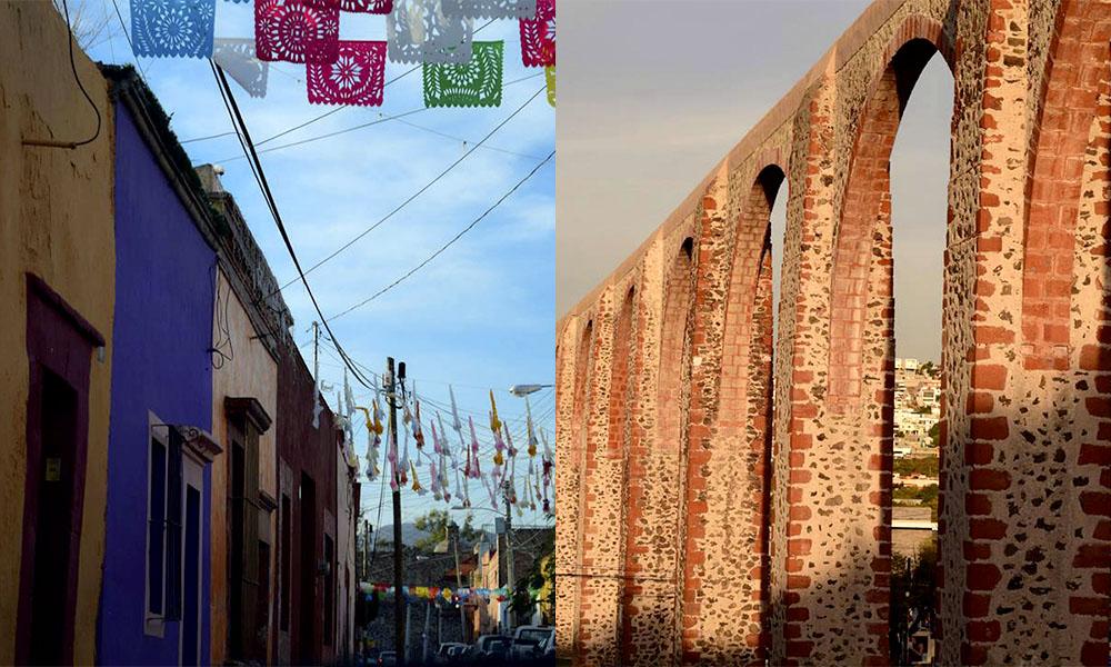Esto es todo lo que debes saber de Querétaro